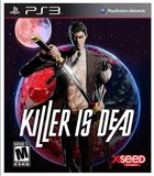 Killer is Dead (PlayStation 3)